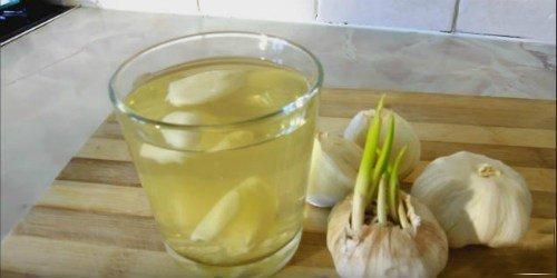 propiedades curativas del ajo