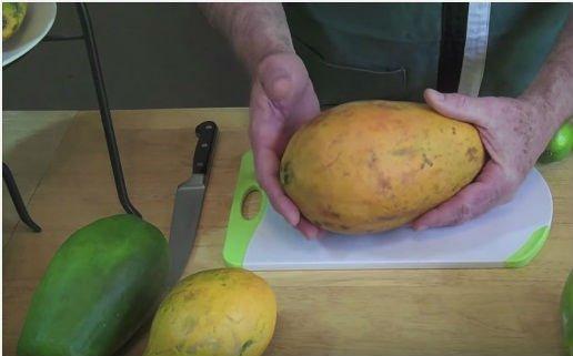 beneficios de comer papaya en ayunas