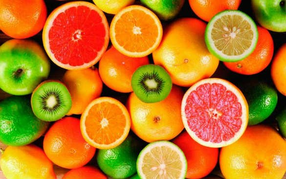 alimentos que contienen colageno