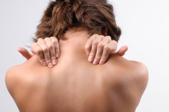 reflexologia y acupresion para el dolor de espalda