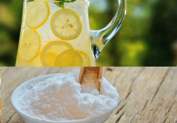 alcalinizar el agua con bicarbonato
