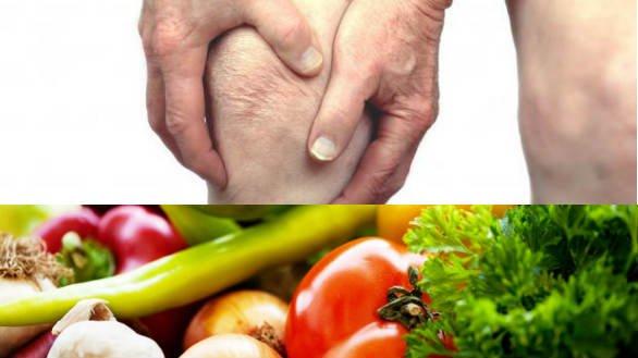 alimentos para artritis