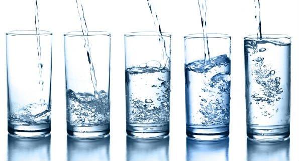 como alcalinizar el agua