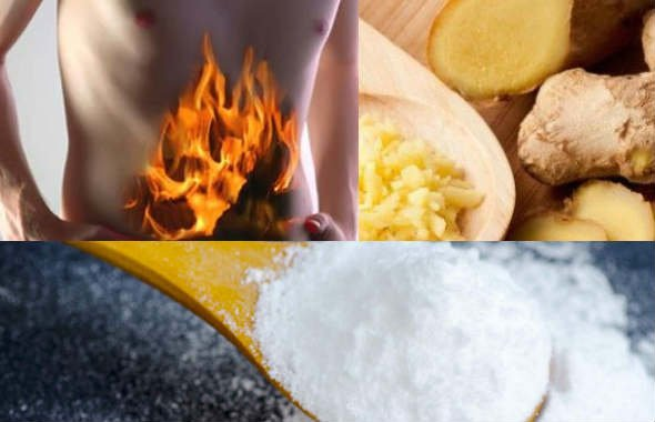 remedios caseros para la acidez gástrica y las agruras
