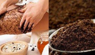 cafe para la celulitis