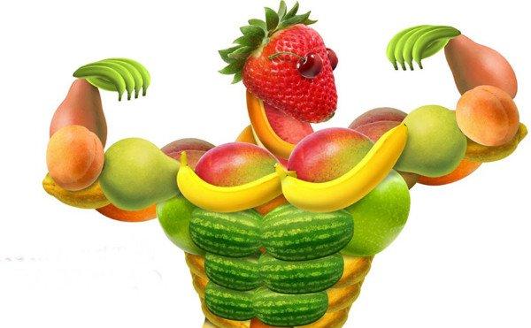 como aumentar masa muscular naturalmente