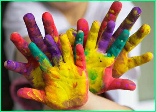 arteterapia en niños