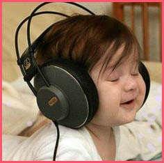 musicoterapia en niños