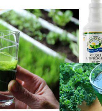 beneficios de la cloforila liquida