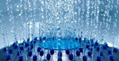duchas de agua fria beneficios
