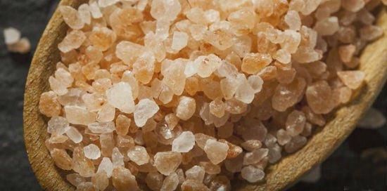 para que sirve la sal del himalaya