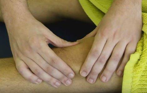 condromalacia rotuliana sintomas