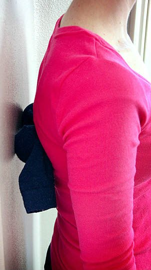 Ejercicios de reflexología y acupresión para el dolor de espalda