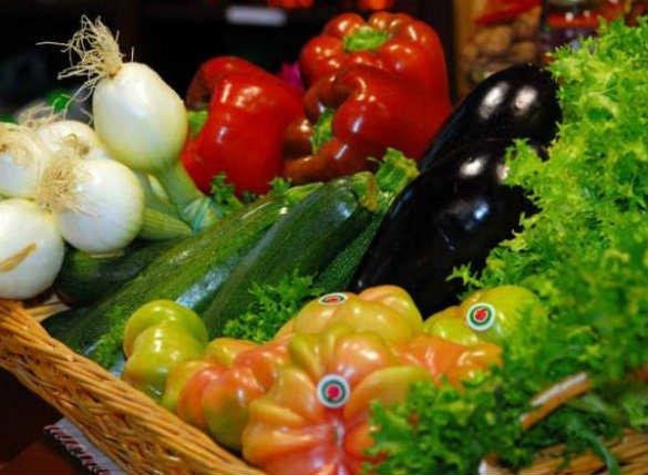 verduras ricas en colageno