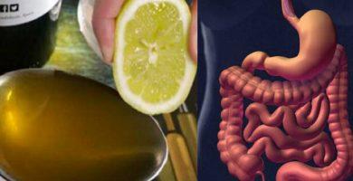 beneficios del aceite de oliva con limón en ayunas