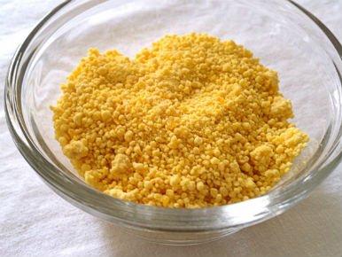 cual es mejor lecitina de soja granulada o en capsulas