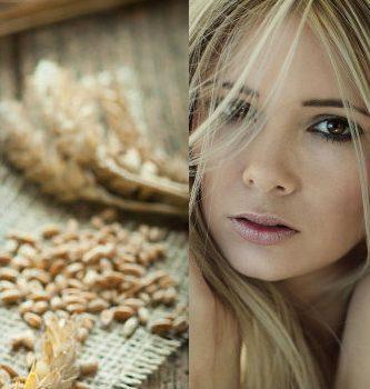 propiedades curativas del aceite de germen de trigo