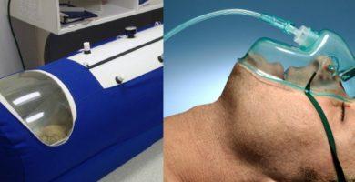 oxigenoterapia hiperbárica beneficios
