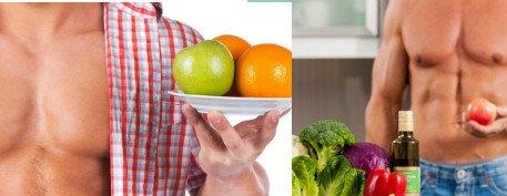 alimentos para aumentar músculos naturalmente