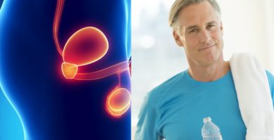 como desinflamar la prostata naturalmente