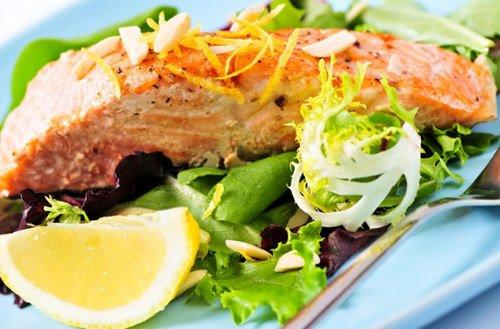 Dieta alta en omega 3 para perder peso