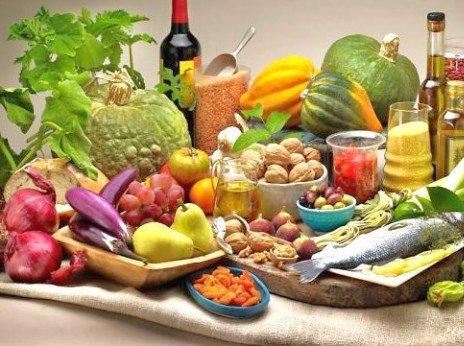 dieta mediterranea para bajar de peso