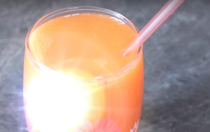 beneficios del jugo de zanahoria en ayunas
