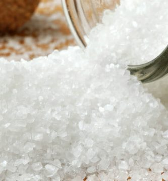 como usar la sal inglesa
