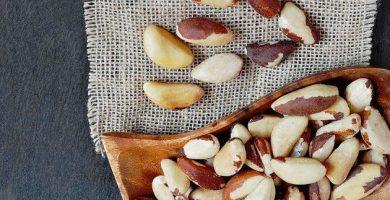 usos de la semilla brasileña