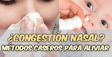 cómo quitar lo mormado de la nariz rápidamente