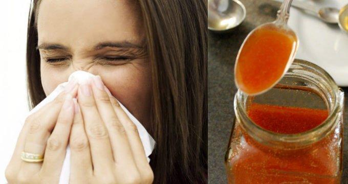 remedios naturales para curar tos con flemas