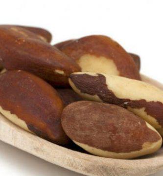 semilla de brasil para bajar de peso