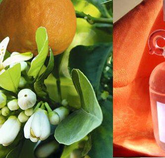 para qué se usa el agua de azahar en medicina