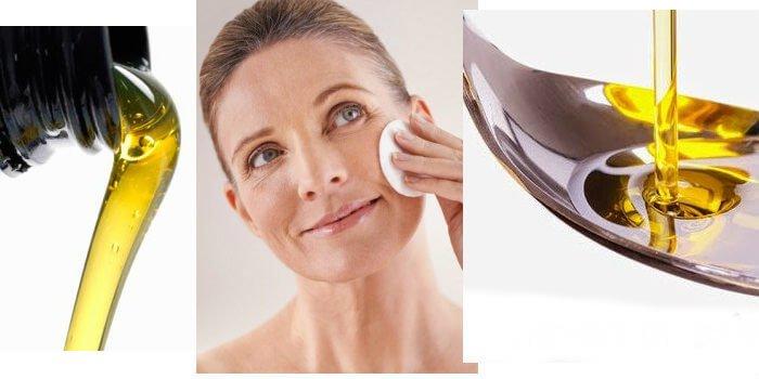 beneficios del aceite mineral en la piel y tomado