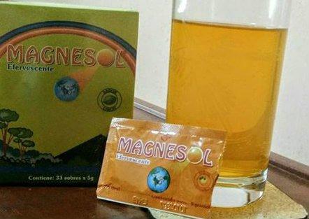 beneficios del magnesol efervecente