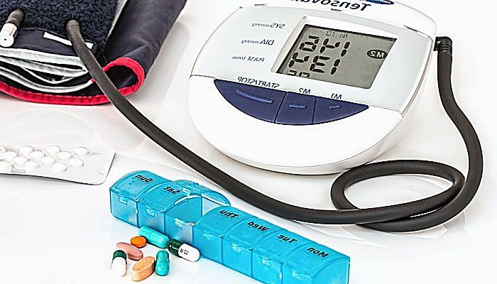 4 Tratamientos De Medicina Natural Para Controlar La Presión Arterial