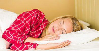6 Beneficios Comprobados De La medicina Natural Para El Sueño